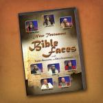 New Testament Bible Faces